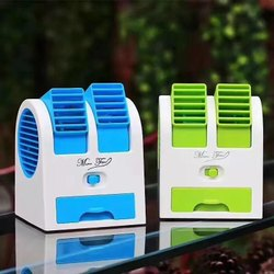 Plastic Mini Air Cooler