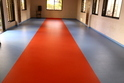 6 mm Thick Sport Flooring