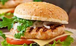 Chicken Tikka 100g Patty 1kg