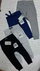 Knit 4 colors Boys Lower, Size: 6m to 5yrs