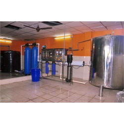 1000 Liters Per Hour RO Plant -1000 LPH RO