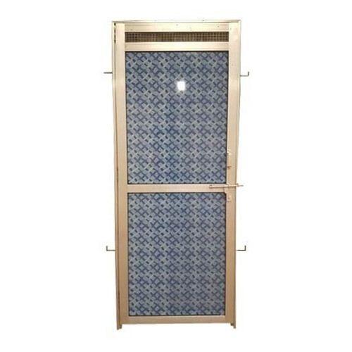 Aluminium Toilet Door  sc 1 st  IndiaMART & Aluminium Toilet Door at Rs 800 /piece   Aluminium Bathroom Door ...
