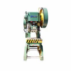 Pneumatic Sheet Press