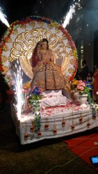 Bride Groom Entry Theme Palki
