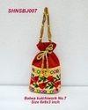 Batwa Kutchi Work No.7 Bags