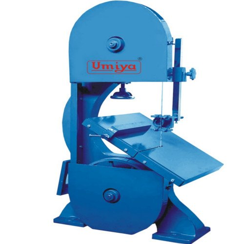 Band Saw - Casting Body