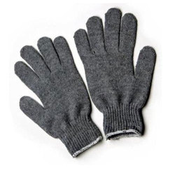 Full Finger Free Size Ed Hand Gloves
