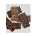 Homemade Chocolate Bar
