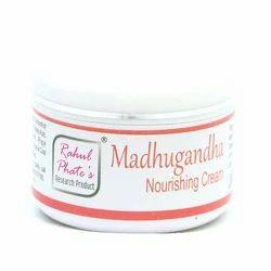 Madhugandha Nourishing Skin Cream