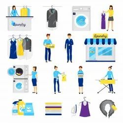 Laundry Ordering Mobile Application