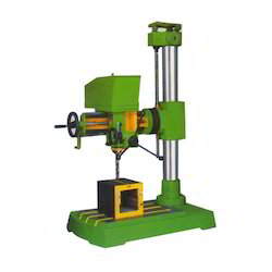 40 mm Radial Drilling Machine