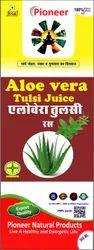 Aloe Tulsi 1000 ml