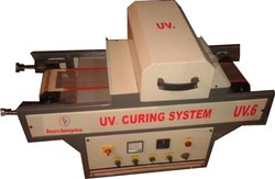 UV Disinfection Conveyor for Masks