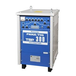 300 TSP Panasonic TIG Welding Machine