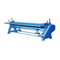 CRPM1 Corrugated Box Pasting Machine