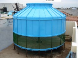 80 TR Cooling Tower