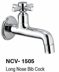 nCashyap Vibrant Long Nose, For Bathroom Fitting, 15 Mm