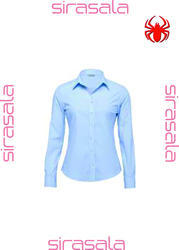 formal and semi formal Cotton Ladies Formal Shirts