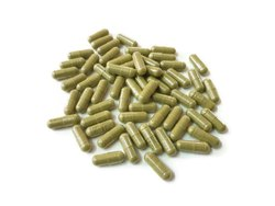 Matras Exporters Organic Moringa Capsules, Grade Standard: Food