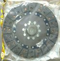 Tractor clutch plate inter 275