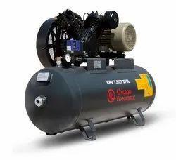 10 HP Piston Compressors - 200L /270L Tank