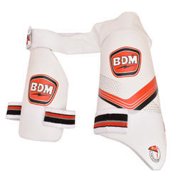 BDM Armour Thigh Guard