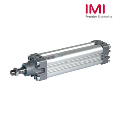 IMI Norgren ISO/VDMA Profile Cylinders PRA/182100/M/100
