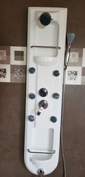 Shower Panel 1380mm x 350mm x 250mm