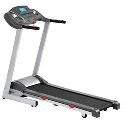 Metal KD Motorized Treadmill
