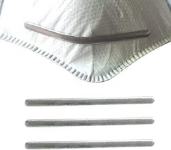 Aluminum Strip Nose Wire For Face Masks