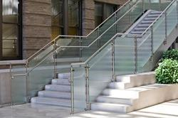 Modular Stainless Steel Railing