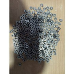 Nickel Plated Round Stainless Steel Weld Nut, Packaging Type: Box, Size: M5
