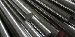 316L Stainless Steel Round Rods