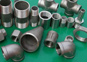 Duplex 2507 Pipe Fittings
