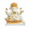 FRP Lord Ganesha Murti