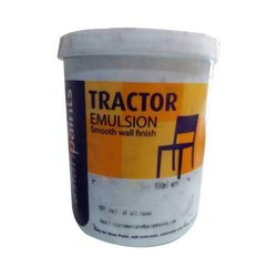 Asian Paints High Gloss Tractor Emulsion Smooth Wall Paint