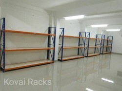 Mild Steel Storage Rack