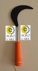 Garden Sickle or Khurpe or Weeding Hook