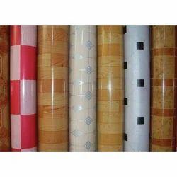 Printed PVC Flooring