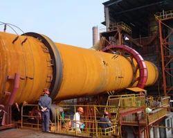 Cement Kiln Inspection Service