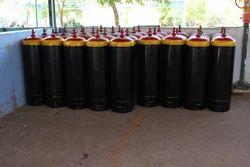 Ammonia Cylinder