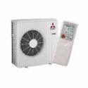 Mitsubishi 1.5 Ton 5 Star Split Air Conditioner