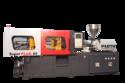 80 Ton Plastic Horizontal Injection Molding Machine