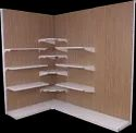 Garments Wooden Rack
