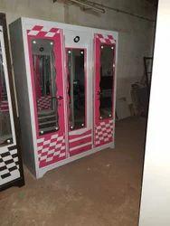 Two Door Dressing Almirah
