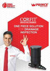 Corfit Inspection Chamber