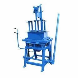 Brick Making Machines & Hydraulic Machines