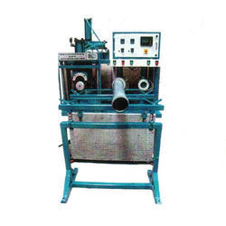 SWR Socketing Machine
