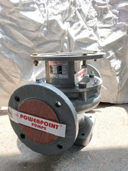 10 HP, Vertical Centrifugal Pump