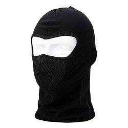 Anti Pollution Bike Full Face Mask